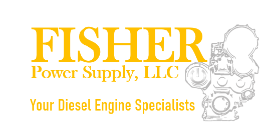 Fisher Power Supply Logo
